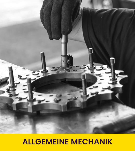 ALLGEMEINE-MECHANIK